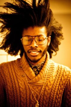 My new crush!  Jesse Boykins III ...Yummy hotness