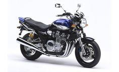 YAMAHA 2004-XJR1300 Yamaha Blue (DPBMC)