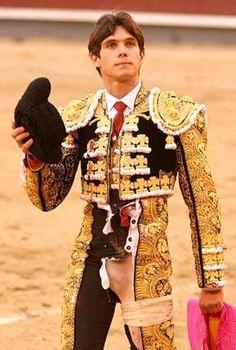 Matador outfit revealed