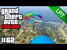 Let's Play Together GTA Online #62 (Community) - Zwischen den Lagerhallen [deutsch / german] - YouTube