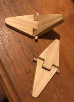 Madera lama-DEKO bricolaje 3-50cm