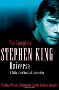 The Complete Stephen King Universe: A Guide to the Worlds of Stephen King by Stanley Wiater, http://www.amazon.ca/dp/0312324901/ref=cm_sw_r_pi_dp_74a5sb0GSWXZE