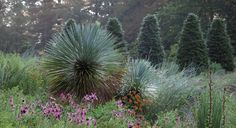 Chanticleer offers new attractions including the Gravel Garden