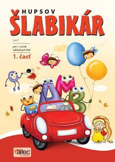 Autor: Z. Hirschnerová – L. Muntágová – M. Nemčíková It Cast, Family Guy, Toys, Movie Posters, Fictional Characters, Author, Film Poster, Popcorn Posters