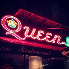 Queen great italian food an old famous nyc old style italian  restaurant, i've eaten  there and highly recomend it.