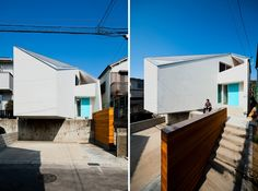 atelier tekuto house of nagoya japan designboom