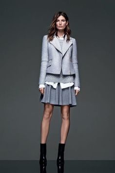 See Banana Republic's Super Chic New Fall Collection - The New BR Lookbook