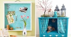 17 ideas that will turn your dresser into something completely new