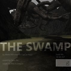 "https://flic.kr/p/V2LBEw | The Swamp opening | Opening June 4th, 18h Portugal/UK 19h Central European Time.   ""The Swamp"" is a metaphor for fascism, from the point of view of Meilo Minotaur's actual experience of fascism in Portugal, the Carnation Revolution, and the actual lived experience of CapCat Ragu from post-revolutionary Portugal. At a time when the crisis is trying to push us back into obscurantism is the moment to resist, to fight against the totalitarianism of capital, but n"