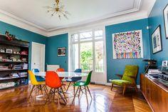 2DESIGN   Maison Fontenay-sous-Bois