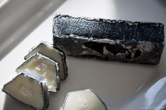 "La Maison Alexis de Portneuf ""Le Cendrillon"" - Quebec    #cheese"