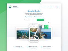 Bundle Website by Pieter-Pleun Korevaar