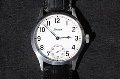 In-Depth: The Stowa Marine Original