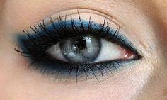 BEAUTY_ Hair Make-up - Polyvore