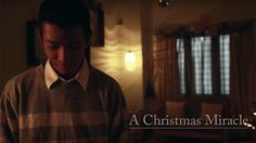 A Christmas Miracle (2011) by Janet Solomon: http://shortfil.ms/film/a-christmas-miracle-2011 #shortfilm #drama