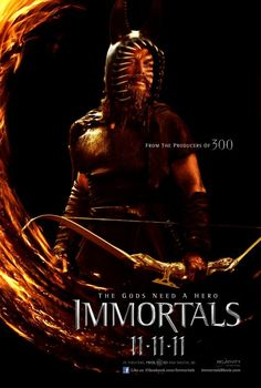 Click to View Extra Large Poster Image for Immortals
