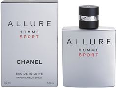 Chanel Allure Homme Sport toaletná voda pre mužov