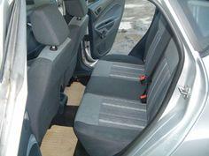 Ford Fiesta 2010 Ford Fiesta