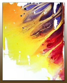 @Molly Markle  Kinda sunflowerish