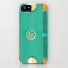 Groovy iPhone & iPod Case by RDelean - $35.00 <3 all VW
