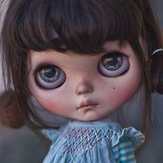 Poslední vlastní panenka (říjen 2017)