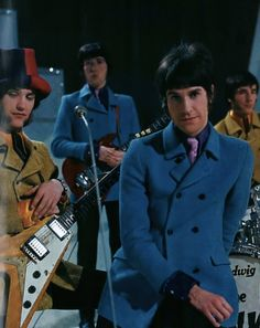 The Kinks [from MOJO Magazine]