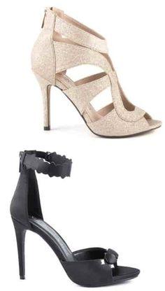 Sandale Damă cu Talpă Inalta | High-heeled sandals for women - alizera Heeled Sandals, Heels, Casual, Shopping, Women, Fashion, Sandals, High Sandals, Heel