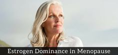 The notion of estrogen dominance has provided a new approach to the way many women have treated the symptoms of menopause, and has given women... read more