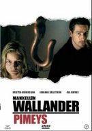 Wallander 4: Pimeys - DVD - Elokuvat - CDON.COM