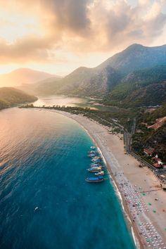 Von Urlaubern gewählt: Die 10 besten Strände der Türkei - TRAVELBOOK.de