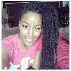 Crochet Braids Indianapolis : Braids Twists, Hair Hair, Hair Styles, Marley Twists, Protective Style ...