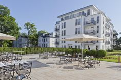 #Steigenberger Grandhotel and Spa Heringsdorf