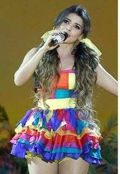 vestidos de festa junina para alugar - Pesquisa Google