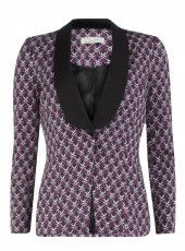 Stylistpick - Fashion Clothing & Fashion Brands for Women Printed Blazer, Closets, Geo, Repeat, Fashion Brands, Latest Trends, Fashion Outfits, Boutique, Clothes For Women