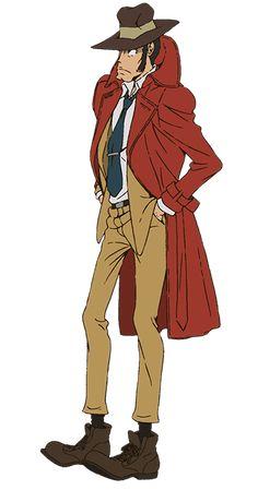 Dylan Dog, Lupin The Third, Japanese Cartoon, Old Cartoons, Comic Games, Manga Characters, Light Novel, Geek Culture, Erotic Art