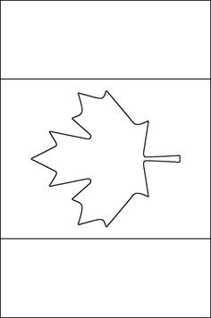 Canadian flag coloring page - Free Printable Coloring Pages Flag Coloring Pages, Free Printable Coloring Pages, Canada Day Crafts, Canada Day Party, Happy Canada Day, Canada 150, Remembrance Day, Camping Crafts, Preschool Crafts