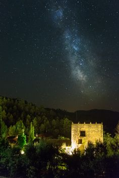 La Torre del Visco, hotel con encanto Matarranya (Teruel)