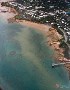 Darwin Coastline, Australia