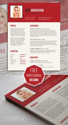 fancy resume template for free rubicund headliner - Professional Resume Templates Free