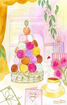 images about Macarons Macaroons, Macaron