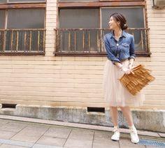 オフカジュアル♪ の画像|斎藤 寛子オフィシャルブログ 「ひろころ日記」 Powered by Ameba