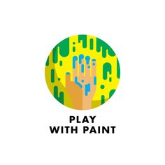 Concise Advice: Play With Paint #30DoC #Day10