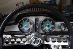 DASHBOARD CAR.Classic Car Innterior Art&Design @classic_car_art #ClassicCarArtDesign