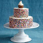 Quick and easy cake ideas.