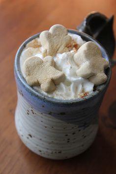 Creating Through Life: Crock-Pot Hot Chocolate