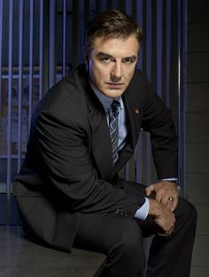 Chris Noth Law an Order