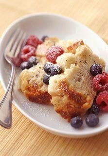Recipe: Lemon–Poppy Seed French Toast (make ahead, crock pot, with photo) - Recipelink.com