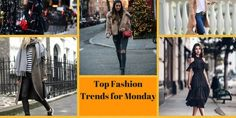 Great Top Trending Fashion for Thursday