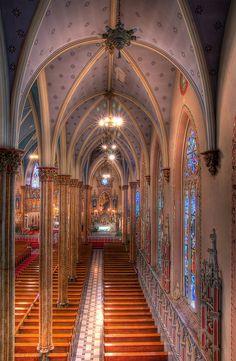 st albertus catholic church