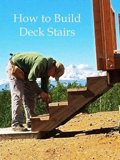 DIY Stairs how to by ana-white.com